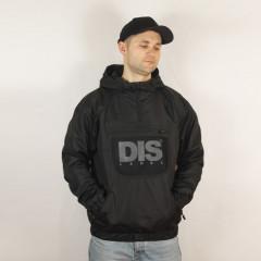Анорак Dislabel - Чёрный