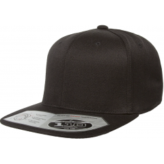 Кепка Flexfit® 110F Pro-Formance Black