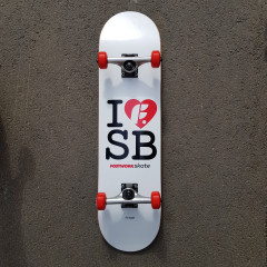 """Скейтборд в сборе Footwork Classic SB 8.0"""""""