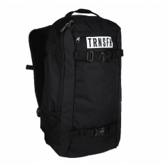Рюкзак Transfer Stealth Black and White